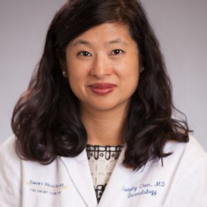 Suephy Chen, MD/MS
